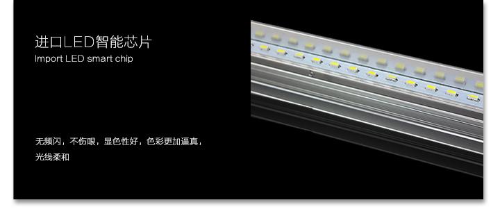 进口LED智能芯片