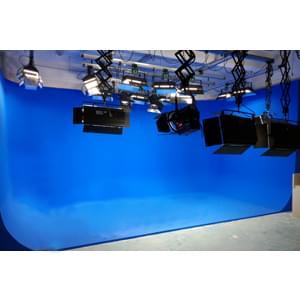 虚拟类演播室方案