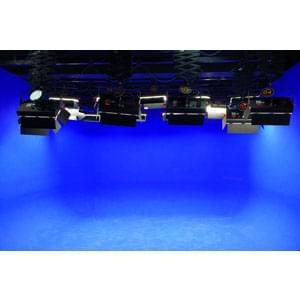 122㎡综合演播室灯光设计方案