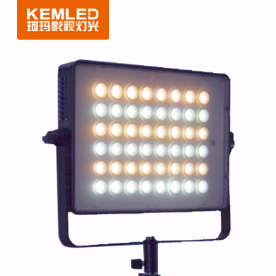 KEMLED珂玛 演播室灯光影视平板灯CM-LED5500 3200k/5500k/5600k