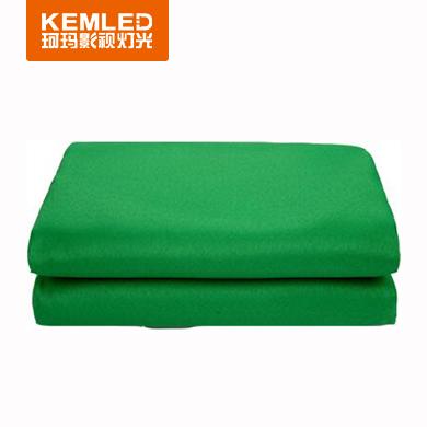 绿色抠像幕布/标准色电视抠像绿幕